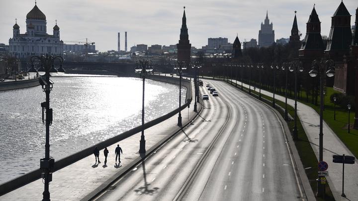 Изолировать и пресекать: Представитель ВОЗ в России призвала к возвращению жёстких ограничений