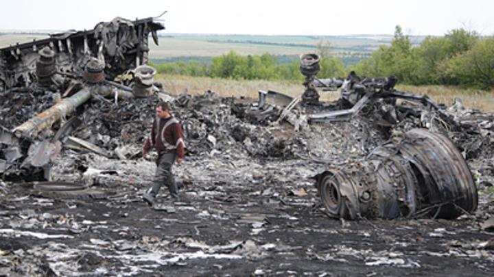 Эксперт заподозрил СБУ и нидерландских следователей в сговоре по делу MH17