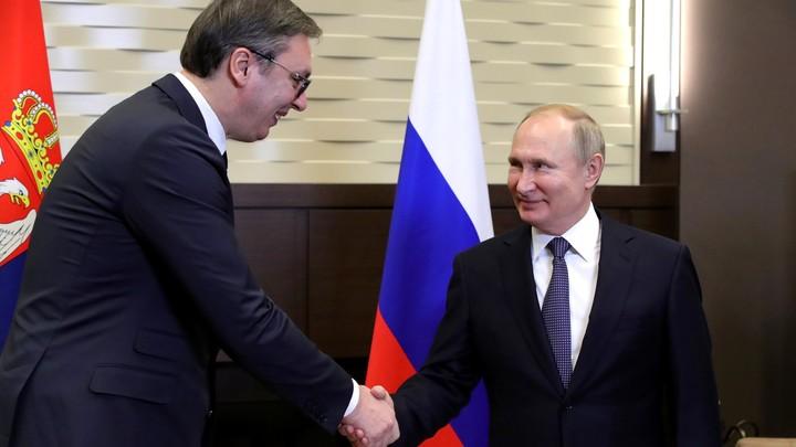 Мировые лидеры встали в очередь за русской вакциной: Кто готов испытать на себе. Полный список