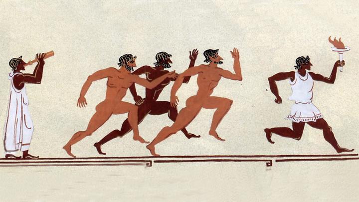 Олимпийская Греция: С грехом пополам
