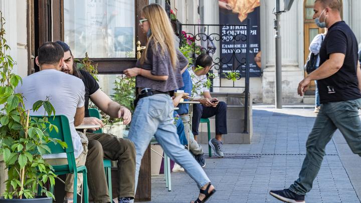 Во Владимире кафе и клубы начали проверять на соблюдение антиковидных мер