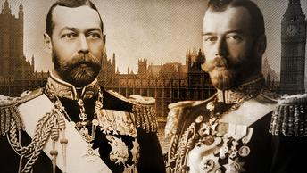 Как англичане бросили Царскую семью на растерзание большевикам