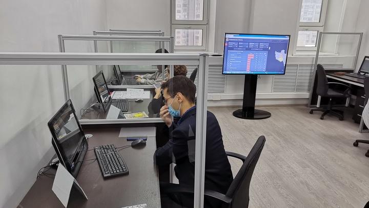 Жители Владимирской области удовлетворены ответами чиновников на 42%