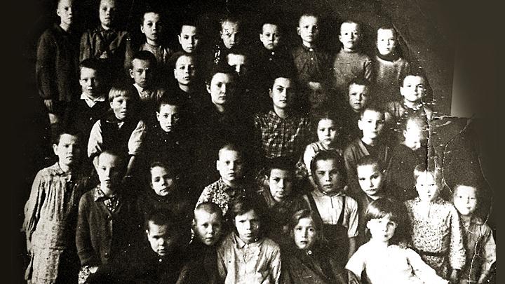 Дети под ударом. Как учительница Матрёна Вольская спасла более трёх тысяч малышей