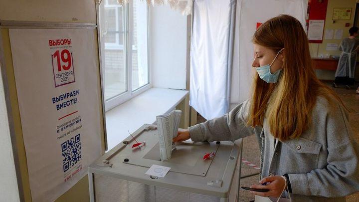 На Кубани стартовал заключительный день голосования на выборах депутатов в Госдуму