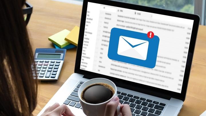 Незаслуженный отдых: Почему электронная почта по-прежнему востребована
