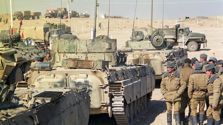 Россия и США обменялись данными по войнам во Вьетнаме и Афганистане