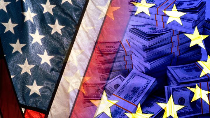 Избавить Европу от русского газа: США перешли от угроз и санкций к подкупу