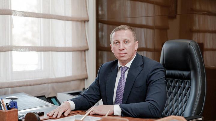 БТИ Краснодарского края возглавил оставшийся без работы бывший вице-мэр Сочи Владимир Пушкарев