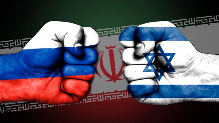 Будет ли Россия воевать с Израилем ради Ирана?