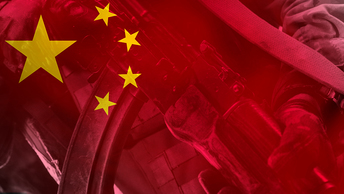 Сектанты против Китая