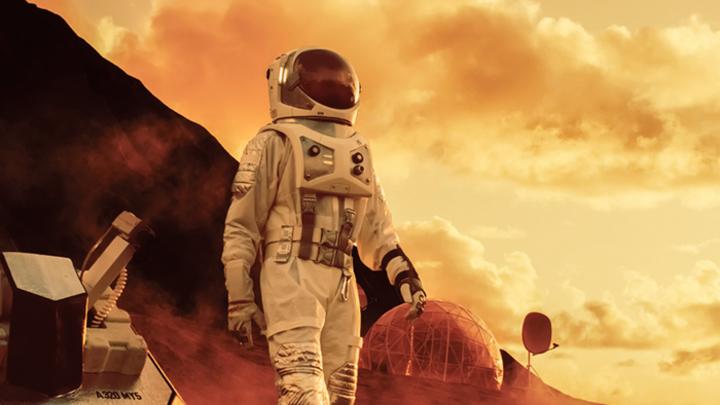 Русские ещё на шаг приблизились к Марсу