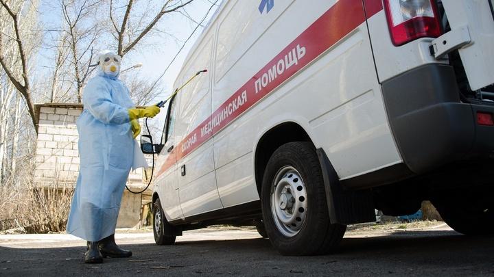 Коронавирус в Ростовской области - последние новости на сегодня, 3 ноября 2020. 14 новых жертв