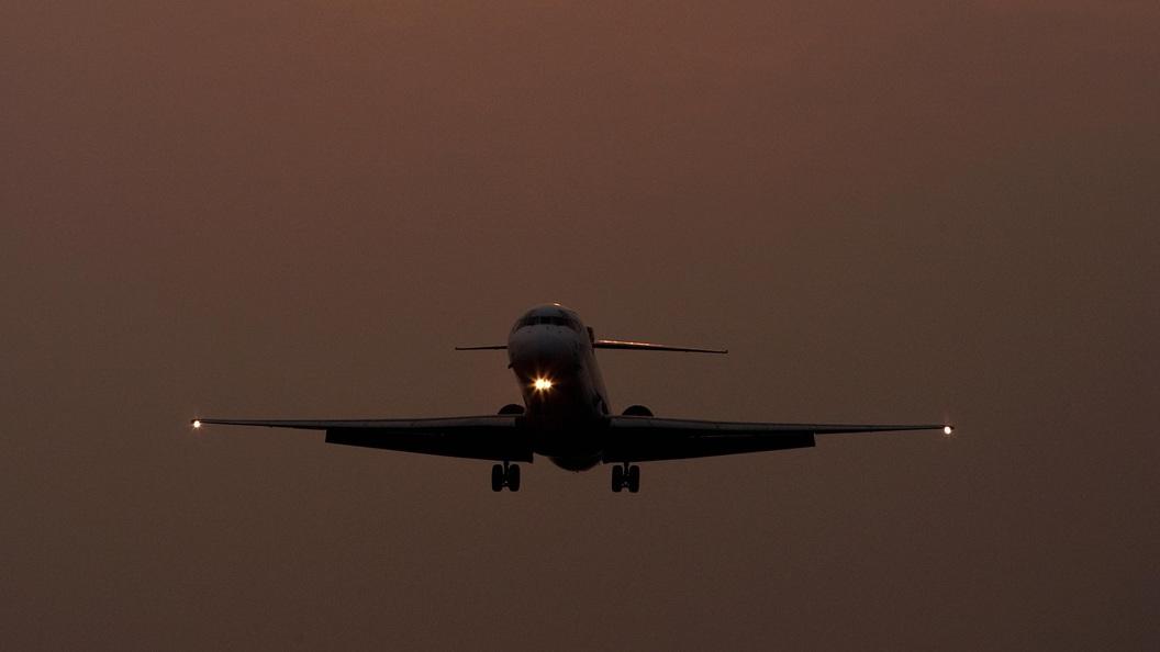 Авиакомпании Европы готовятся менять маршруты полетов из-за вероятных авиаударов вСирии