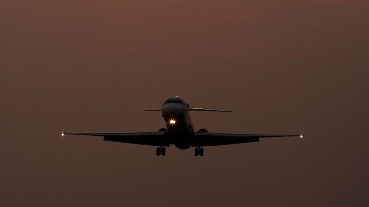 72 часа до войны: Авиакомпаниям выдали предупреждение об угрозе ракетных ударов по Сирии