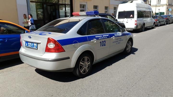 Автомобиль изрешечён, трое мертвы: В Подмосковье жестоко расправились с семьёй