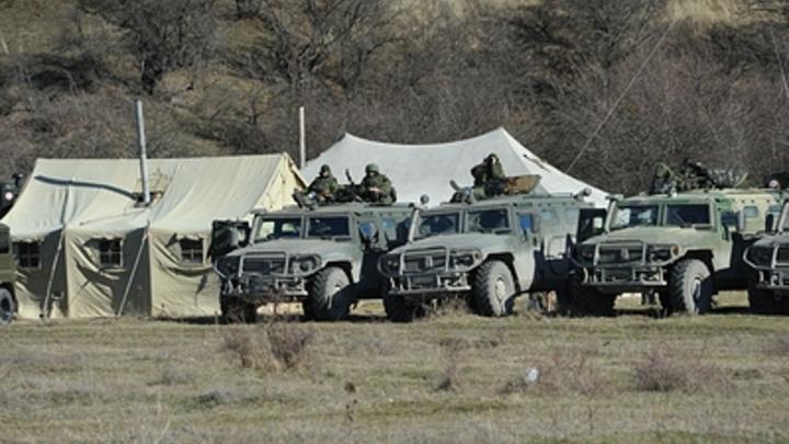 «Будут жертвы»: В ЛНР обнаружили украинских саперов на границе