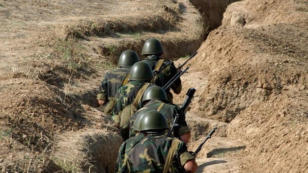 Пашинян отказался биться за Карабах