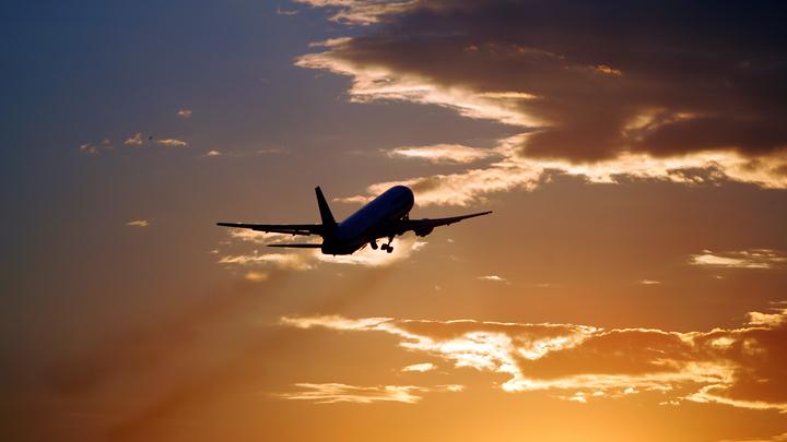 Еще один российский самолет допущен к полетам над США