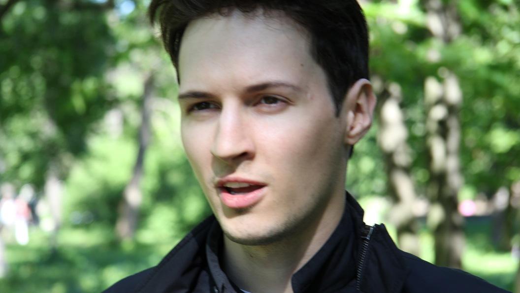 Глава Роскомнадзора готов лично просить у Дурова данные Telegram