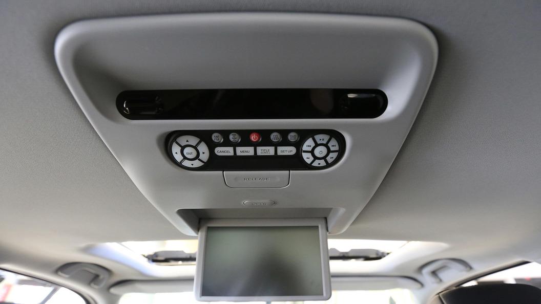 Honda Accord переходит на турбодвигатели