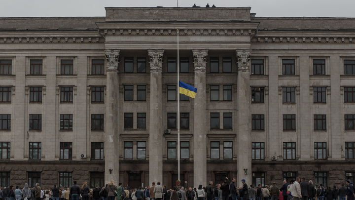Агрессор виноват, что он не агрессор: Лидер сопротивления Одессы озвучил претензии к России