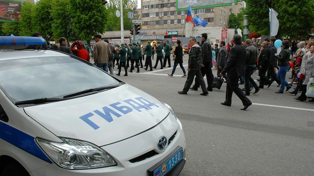 Рубль для водителя: В ГИБДД продумали меры борьбы со смертельными ДТП