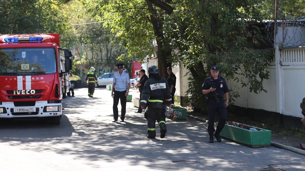 В Минэнерго установили причины крупного пожара на ТЭЦ в Новосибирске