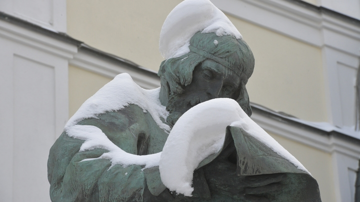 Готовьте варежки и шапки: На Москву надвигаются аномальные холода