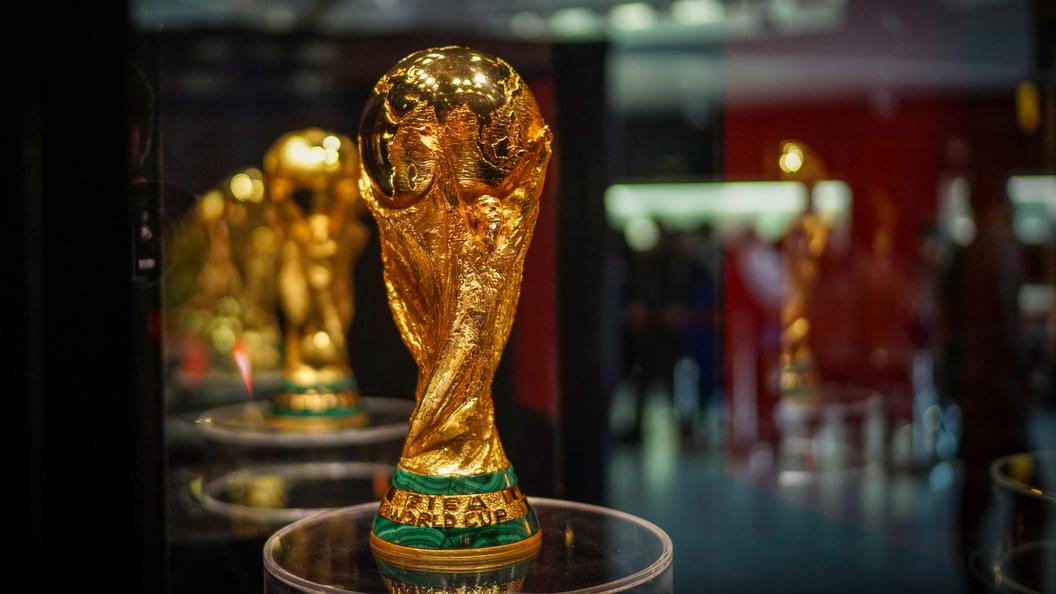 В начале марта стадионы ЧМ-2018 примут делегацию FIFA