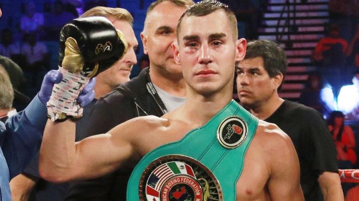 Получив смертельную травму, Максим отказывался прервать бой: Врачи не смогли спасти русского боксера Дадашева