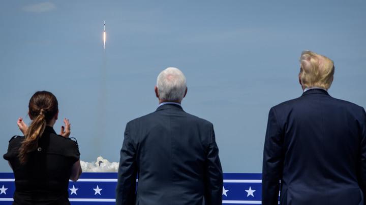А могли бы раздать пенсионерам: Космический пыл США после Dragon остудили сами американцы