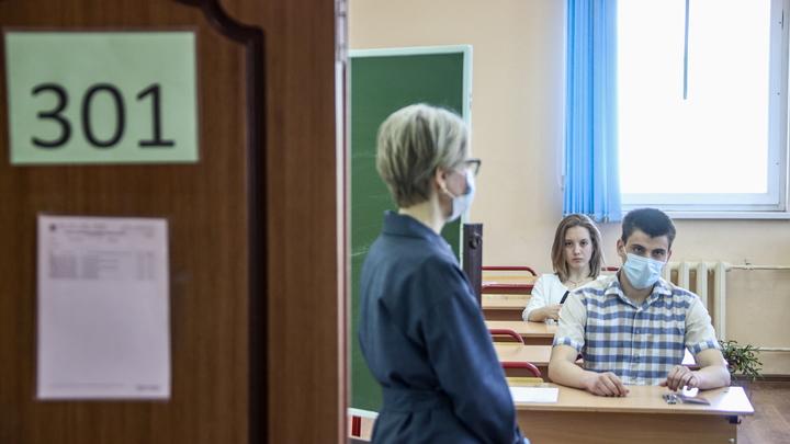 Демографический взрыв: В Барановичах очередь из родителей первоклашек