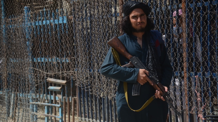 Талибы* получили ультиматум: Мир не означает сдаться