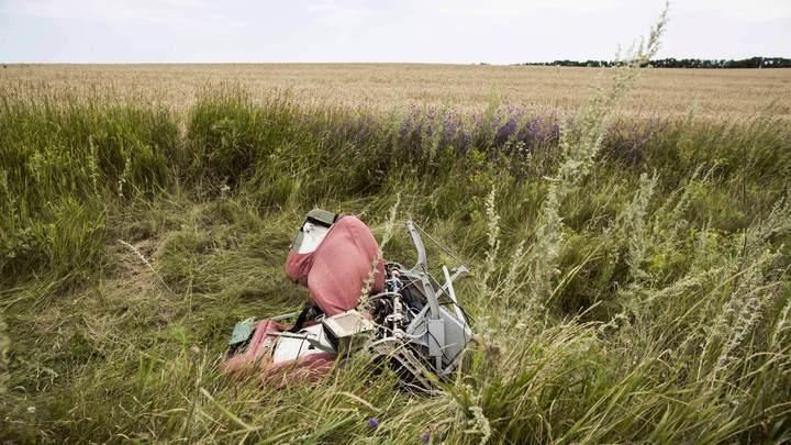 Лучше бы учили географию: Антипов указал на точное местонахождение Бука в деле MH17