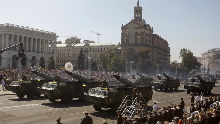 Лучше бы войну прекратил, а деньги - Донбассу: Зеленский отменил недешёвый парад на День независимости Украины