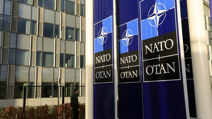 В МИД увидели подоплёку в заявлении НАТО об угрозах от России и Китая