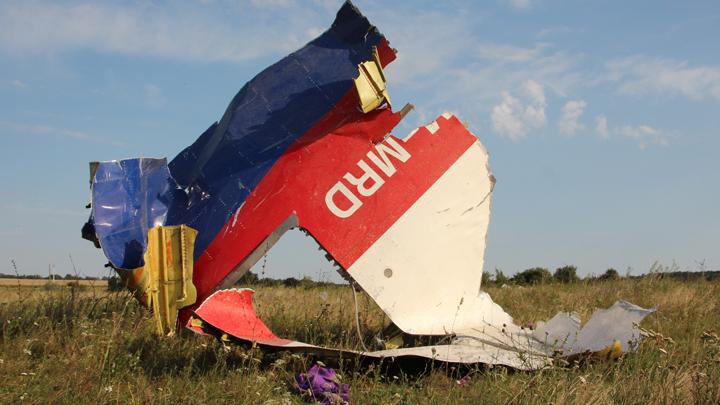 Киев так хотел убить Путина, что погубил 300 пассажиров рейса MH17