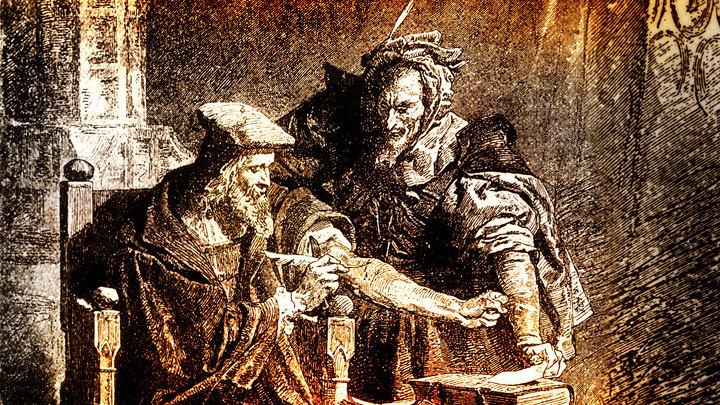 Святитель Николай Сербский о прогрессе, открытиях и цене человеческой души