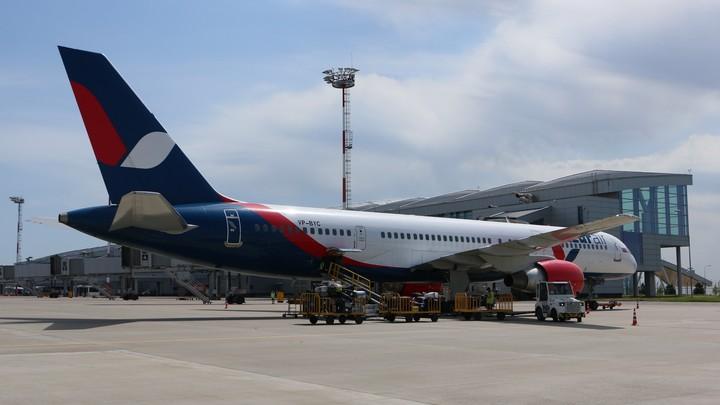 Из Ростова возобновилось авиасообщение с Турцией: Какие рейсы доступны из Платова