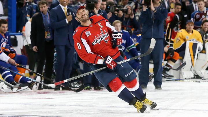 Такой хоккей нам не нужен. Почему Овечкин играл за Вашингтон, но не будет играть за сборную
