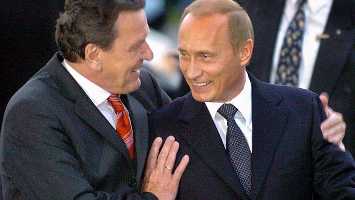 Он был большим поклонником Петра I: Биограф рассказал о намерении Путина в 2000 году создать союз с Европой