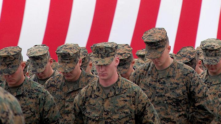 Как США надели на себя проклятье Афганистана