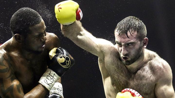 Почему бокс лучше, чем Олимпиада