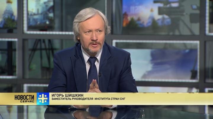 ИгорьШишкин: Трамп пытается стравить Польшу с Германией