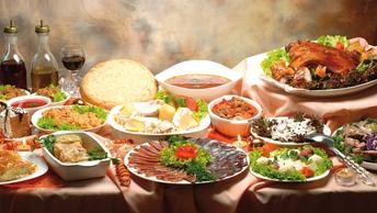 Народный календарь: Сербский народный праздник Туциндан
