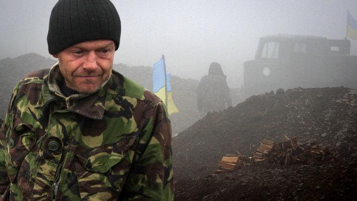 Ополченец ДНР «Варяг»: Украинские военные начинают осознавать, что их обманули и предали