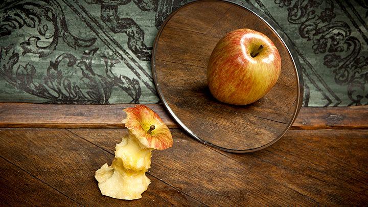 Кривое зеркало ВЦИОМ: Что ни опрос, то нелепость