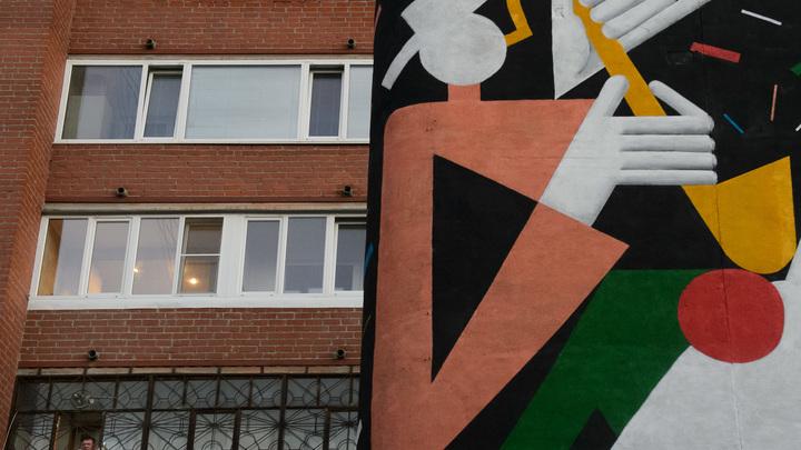 Ощутили все прелести дискриминации: уральский художник пожаловался на антиковидные меры в Швейцарии