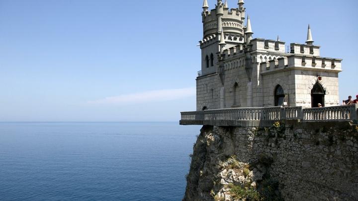В США предложили признать Крым российским в обмен на помощь в борьбе с Китаем